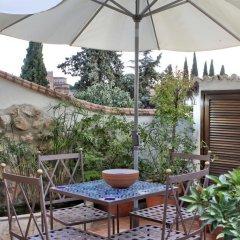 Отель Solar MontesClaros 2* Апартаменты с различными типами кроватей фото 3