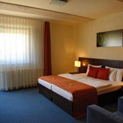 Отель Prestige House 3* Стандартный номер с двуспальной кроватью