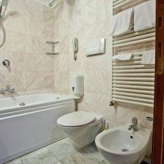 Hotel Mythos 3* Номер категории Эконом с полутороспальной кроватью фото 3