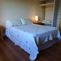 Apart Hotel La Bodega Сан-Рафаэль комната для гостей