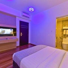 Arena Beach Hotel 3* Стандартный номер с различными типами кроватей фото 4
