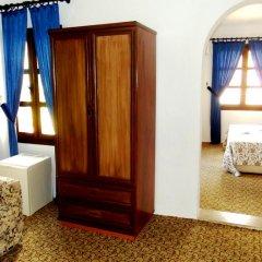 Отель Knidos Butik Otel 3* Люкс фото 17