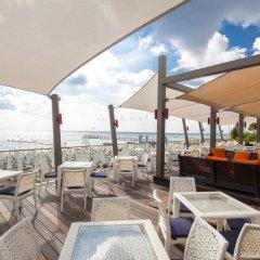 The Sense De Luxe Hotel – All Inclusive Сиде пляж