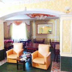Отель Lotus Иркутск интерьер отеля