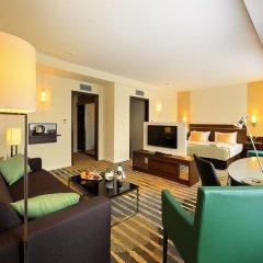 Hotel Duo 4* Люкс с различными типами кроватей фото 2