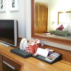 Boulevard Hotel Bangkok 4* Номер Делюкс с разными типами кроватей фото 7