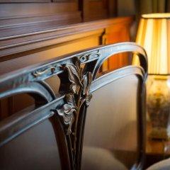 Руссо Балт Отель 5* Люкс с различными типами кроватей фото 5