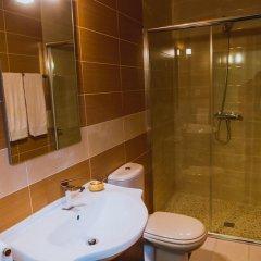 Отель Cascata do Varosa Португалия, Байао - отзывы, цены и фото номеров - забронировать отель Cascata do Varosa онлайн ванная фото 2