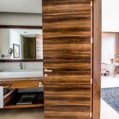 Square Small Luxury Hotel 4* Улучшенный люкс с различными типами кроватей фото 2