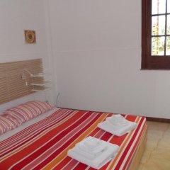Отель Villa Verde Аренелла комната для гостей фото 3