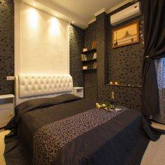 Гостиница Royal Capital 3* Номер Бизнес с различными типами кроватей фото 16
