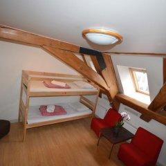 Хостел Doma Стандартный номер с различными типами кроватей фото 5