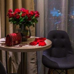 Мини-Отель Панорама Сити в номере