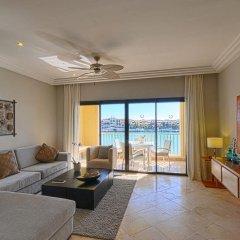 Отель Alsol Luxury Village комната для гостей фото 5