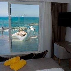 BQ Aguamarina Boutique Hotel 4* Улучшенный номер с различными типами кроватей фото 7