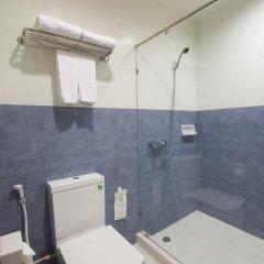 Отель Baywalk Residence Pattaya By Thaiwat 3* Стандартный номер с разными типами кроватей фото 5