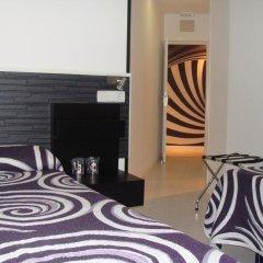Отель Hostal JQ Madrid 1 Стандартный номер с двуспальной кроватью фото 3