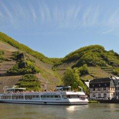 Huisje Aan De Moezel Cochem Germany Zenhotels