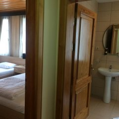 Tarabyali Otel Турция, Армутлу - отзывы, цены и фото номеров - забронировать отель Tarabyali Otel онлайн ванная