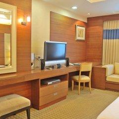 Отель Jasmine City 4* Представительский люкс с разными типами кроватей фото 7