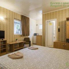 Отель Elmona Holiday Stay Болгария, Варна - отзывы, цены и фото номеров - забронировать отель Elmona Holiday Stay онлайн комната для гостей фото 2