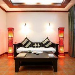 Отель Royal Phawadee Village 4* Люкс повышенной комфортности фото 2
