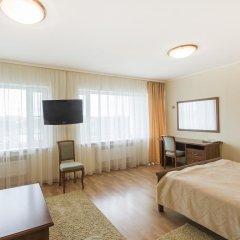 Гостиница Карелия & СПА 4* Улучшенный номер с различными типами кроватей фото 2