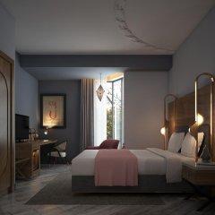 Отель Tiflis Palace комната для гостей фото 3