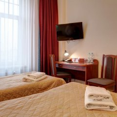 Отель LOTHUS Вроцлав удобства в номере