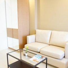 Отель 185 Residence 3* Улучшенный номер с различными типами кроватей фото 2