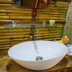 Отель Lanta Wild Beach Resort ванная