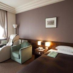 Отель Clio Court Hakata 3* Стандартный номер фото 4