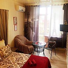 Гостиница Lipki комната для гостей фото 5
