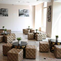 Отель 3City Hostel Польша, Гданьск - 5 отзывов об отеле, цены и фото номеров - забронировать отель 3City Hostel онлайн интерьер отеля фото 2
