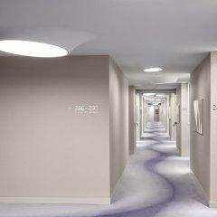 DoubleTree by Hilton Hotel Wroclaw 5* Стандартный номер с двуспальной кроватью фото 7