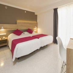 Hotel Playasol Maritimo 3* Стандартный номер с различными типами кроватей фото 4