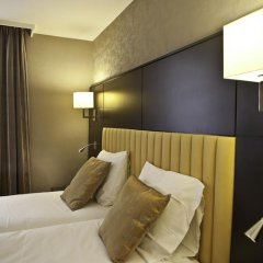 Отель Sevres Montparnasse 4* Стандартный номер с различными типами кроватей фото 7