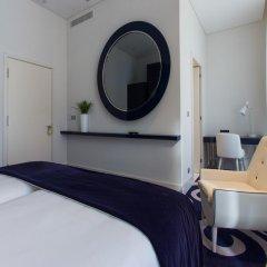 Portugal Boutique Hotel 4* Стандартный номер с различными типами кроватей фото 2