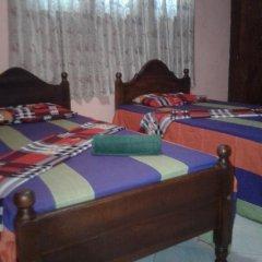 Golden Pizza Hotel & Restaurant Стандартный номер с различными типами кроватей фото 3