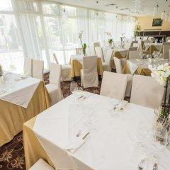 Отель Perla Солнечный берег помещение для мероприятий
