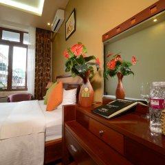 The Artisan Lakeview Hotel 3* Улучшенный номер с различными типами кроватей фото 2