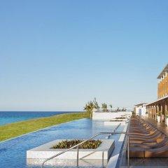 Отель Ocean Vista Azul пляж