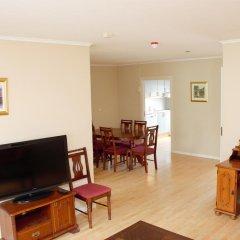 Отель Lillesand Apartment Норвегия, Лилльсанд - отзывы, цены и фото номеров - забронировать отель Lillesand Apartment онлайн комната для гостей фото 4