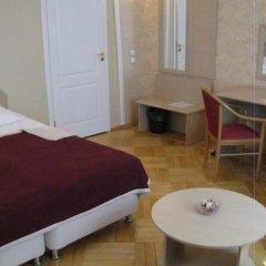 Мини- Отель Комфорт Москва комната для гостей фото 2