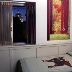Отель Il Granaio Di Santa Prassede B&B 3* Стандартный номер с различными типами кроватей фото 8
