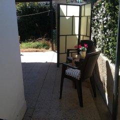 Отель Casa Vacanza Giancarlo Аренелла балкон