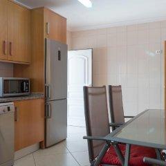 Отель Akivillas Manta Rota Shell Ii в номере