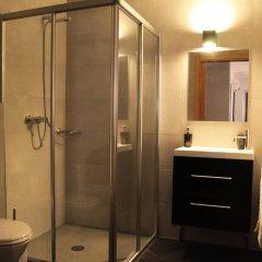 Отель Flats Lisboa Португалия, Лиссабон - отзывы, цены и фото номеров - забронировать отель Flats Lisboa онлайн ванная