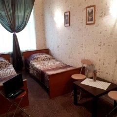 Dvorik Mini-Hotel Номер категории Эконом с 2 отдельными кроватями фото 3