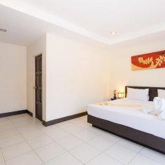 Отель Nirvana Inn 3* Стандартный номер с двуспальной кроватью фото 4